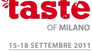 Il Marchesino di Gualtiero Marchesi sarà presente a Taste of Milano