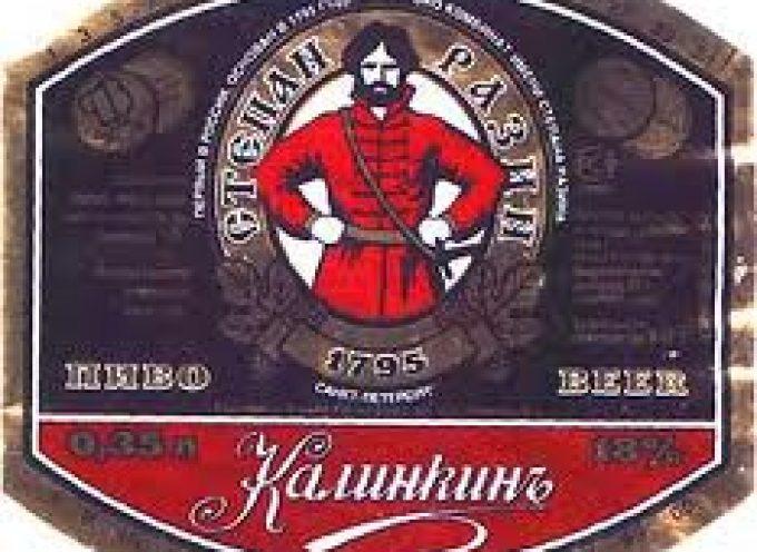Russia, la birra diventa alcolico: decide Medvedev