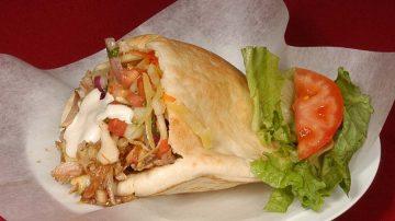 Kebab, a volte c è la carne di maiale