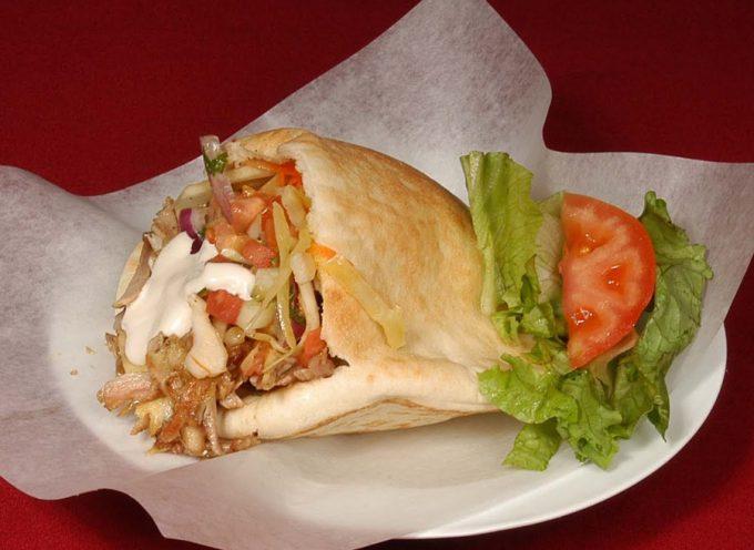 Passione Kebab