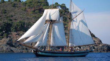 Dalla Goletta Liguria il piano di rilancio per l'economia ligure