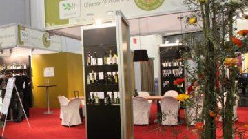BioFach 2012: i riflettori del bio sono puntati sull'oro liquido dell'ulivo