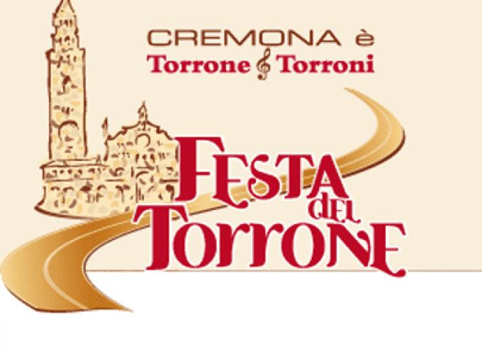 Cremona: Ci saranno anche produttori francesi e spagnoli alla Festa del Torrone