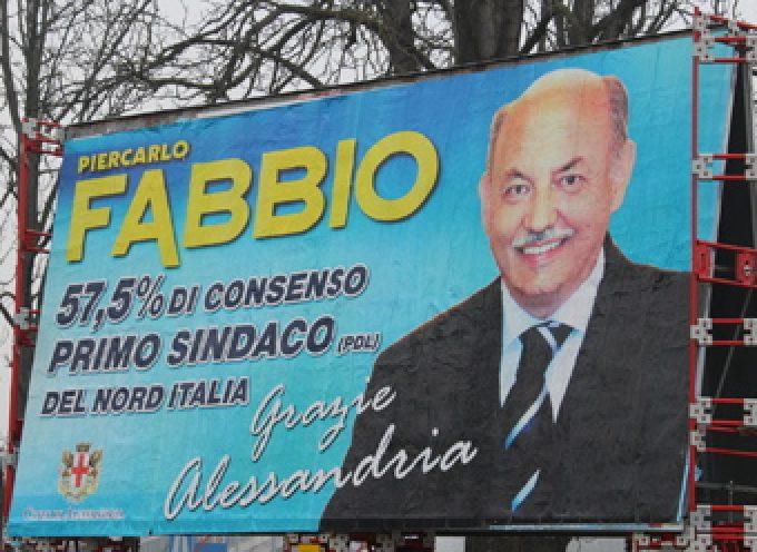 Alessandria, Piercarlo Fabbio: un Sindaco sprint al servizio dei cittadini