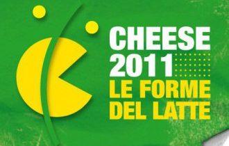 Cheese 2011: Quest'anno il dibattito è incentrato intorno ai temi latte, mestieri, territori