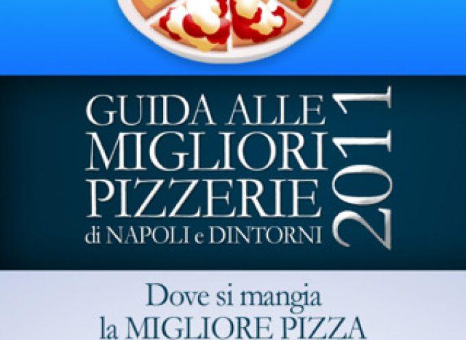 Pizza, su Iphone e Ipad la guida al meglio di Napoli e regione