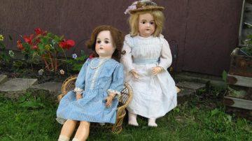 Nella Rocca di Angera (VA) il Museo della Bambola più grande d'Europa