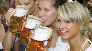 Non c'è solo Monaco per la birra: A Villach si parte il 31 luglio
