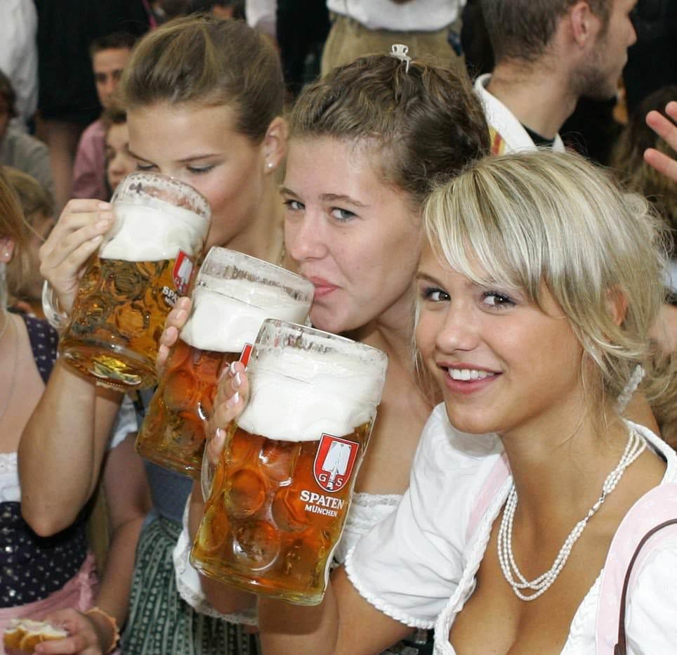 Non c'è solo Monaco per la birra: A Villach si parte il 28 Luglio