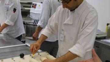 Brescia, Cast Alimenti: Corso base per panificatore