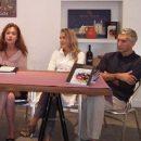 """Cantine Donnafugata: Presentazione del libro """"La Cucina di Pantelleria"""" di Grazia Cucci e Gianni Busetta"""