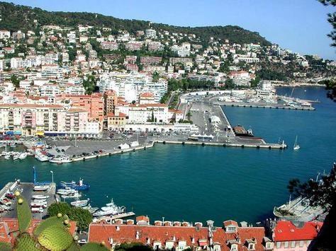 Nizza inaugura in centro città il nuovo polmone verde