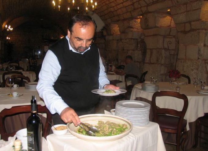 Ferragosto, crollo dei ristoranti: -20% presenze