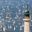 A Trieste il 9 ottobre la Barcolana