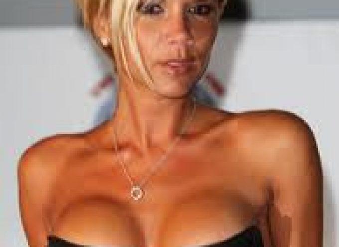 Victoria Beckham: la dieta delle cinque per 10 kg in meno