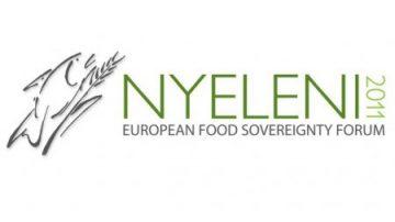 Concluso Nyéleni Europa 2011, il primo Forum Europeo per la Sovranità Alimentare