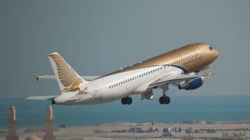 Gulf Air, la compagnia di bandiera del Bahrain: Nuovi voli per Roma