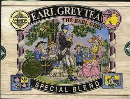 La rivoluzione inglese: Earl Grey cambia gusto