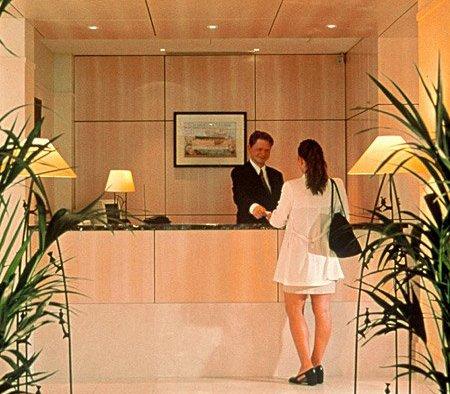 Cultura dell'accoglienza e dell'ospitalità in albergo, e non solo