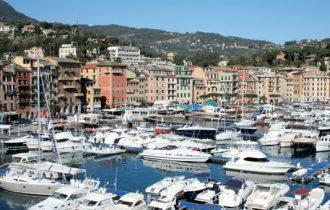 Come dovrebbe essere il porto di Santa Margherita Ligure (GE)?