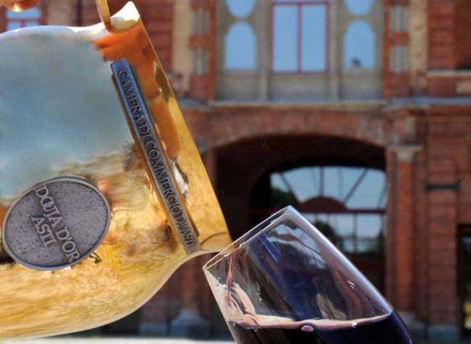 """Asti, """"Douja d'Or"""": Presenti oltre 500 vini Doc e Docg delle 21 regioni italiane"""