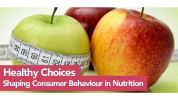 "Tavola Rotonda ""Healthy Choices: Shaping Consumer Behaviour in Nutrition"""