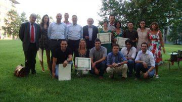 Alma Mater Studiorum: Consegnati i diplomi ai nuovi esperti di marketing ortofrutticolo