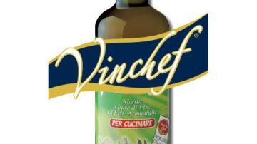 Vinchef: non è un dado, non è un brodo, è un ottimo insaporitore per cibi