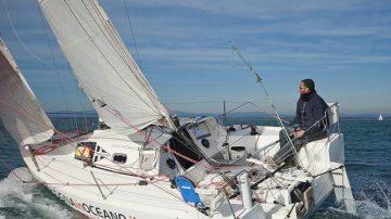 """Sana 2011: """"Bologna in Oceano"""" parteciperà alla regata atlantica in solitaria Transat 6.50"""
