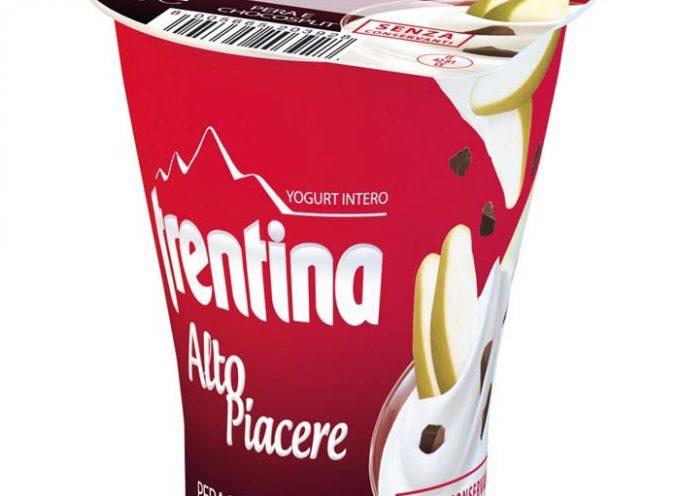 """""""Trentina"""", da oggi nuovo nome per Trentinalatte"""