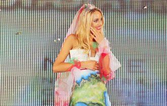 New Model Today ha incoronato la giovanissima Anastasia Fraioli