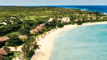Isola di Mauritius: Il resort Shanti Maurice vi offre una vacanza indimenticabile