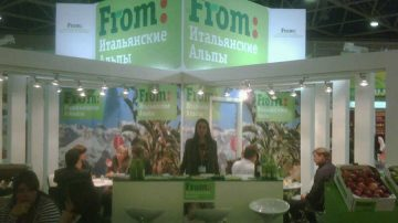 Macfrut: Ottimi i risultati della trasferta al World Food Moscow