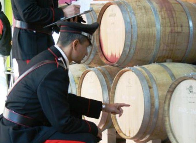 """Alba: sequestro di 362.000 bottiglie di vino denominato """"white zinfandel"""" (Attenzione: aggiornamento del 17 settembre)"""