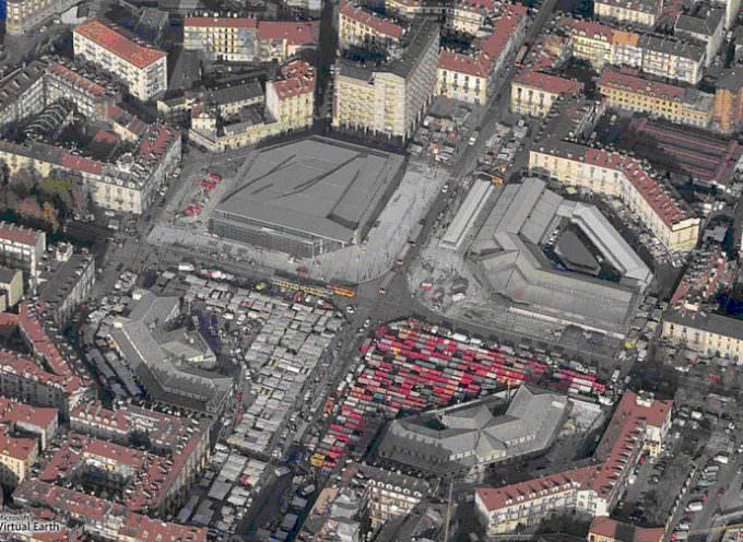 Torino: Il mondo… in una piazza