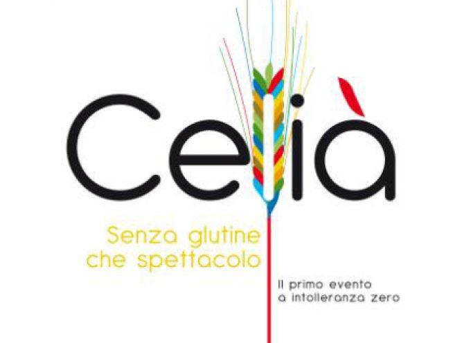 Mondovì (CN), Celià: Per discutere, approfondire e conoscere il mondo dell'intolleranza al glutine