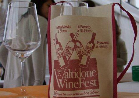 Proseguono nel weekend del 24-25 settembre gli appuntamenti del Wine Food Festival