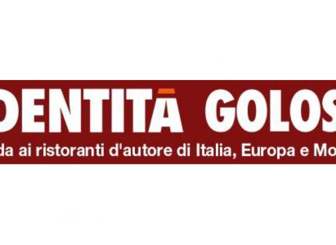 Identità Golose: Newsletter n. 351 di Paolo Marchi del 24 settembreo 2011