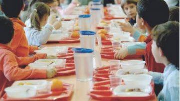 Mense scolastice: A pagare le conseguenze della crisi sono i bambini e la loro nutrizione