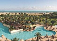 """Il """"Certificato di Eccellenza"""" TripAdvisor a The Residence Tunis (Leading Hotels of the World)"""