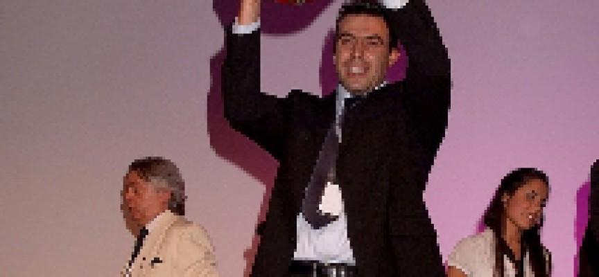 Campionato Italiano Barman 2011: Il vincitore è il romano Antonio PIleggi
