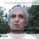 Fra le Alpi Liguri, Mendatica e la Festa della Cucina Bianca: intervista a Paolo Ramella, direttore Parco Alpi Liguri