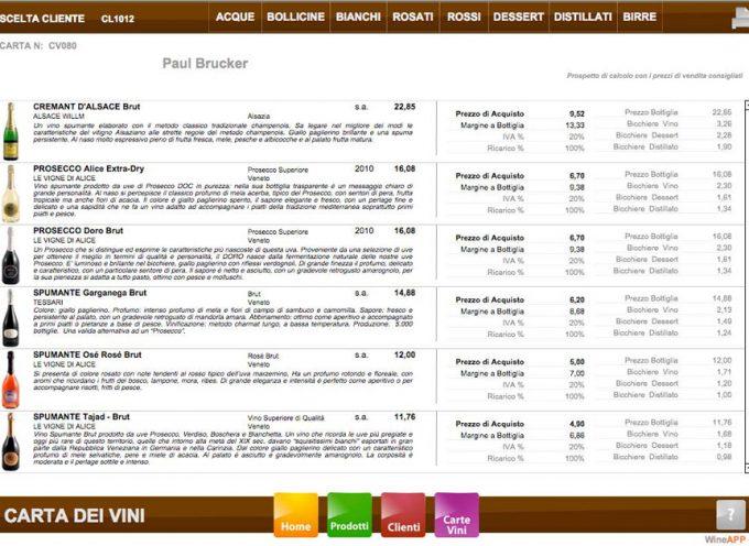 Vino: FabApps presenta WineAPP GO
