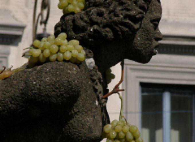 87° sagra dell'uva a Marino (RM): Un evento che racconta storia e tradizioni