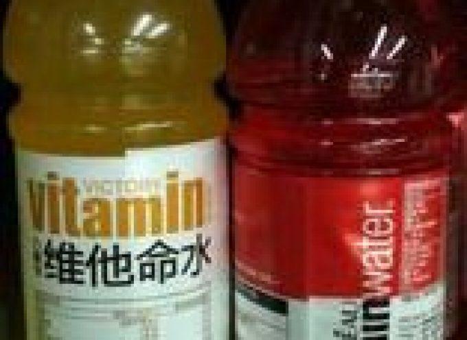 """""""Hanno copiato la nostra bevanda"""": scintille tra Coca Cola e Cina"""