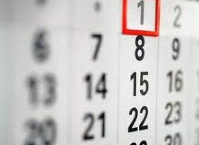 Dieta: se inizia il martedì funziona peggio