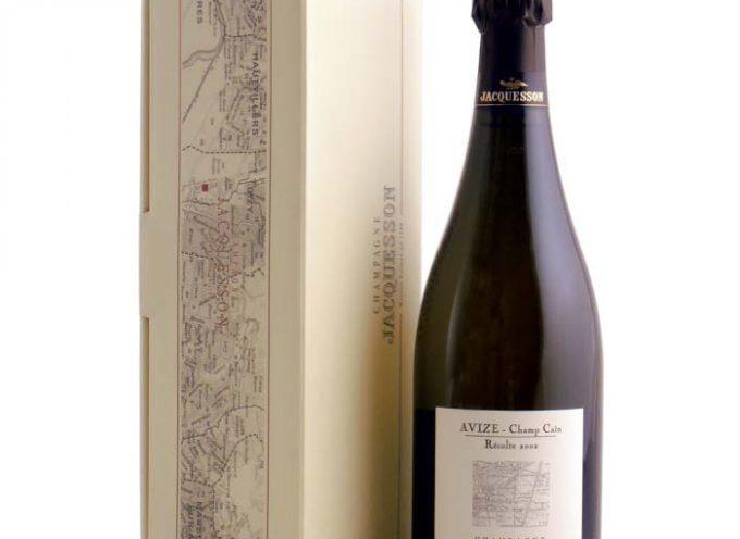 Natale 2011: La Maison di Champagne Jacquesson presenta tre imperdibili novità