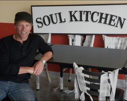 Niente soldi, paga quello che puoi. E' il Jon Bon Jovi Soul Kitchen