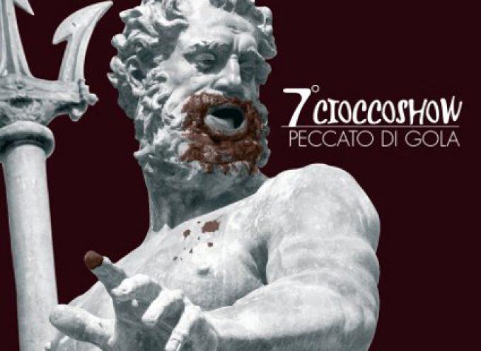 CioccoShow: Eurovo è sponsor della manifestazione dedicata al cioccolato