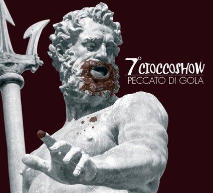 Cioccoshow 2011 a Bologna: Tutte le novità ed il programma della settima edizione